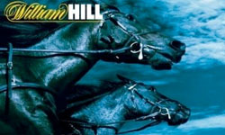 William Hill Ippica