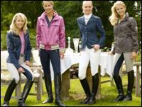 abiti da equitazione