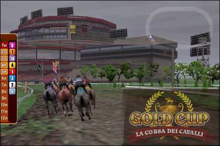 Horse Racing Scommesse Corse Dei Cavalli